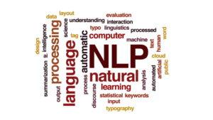Prototypage d'outils de traitement du langage basé sur du deep learning
